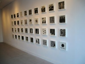 Gary Clement Installation Shot Dark Energy