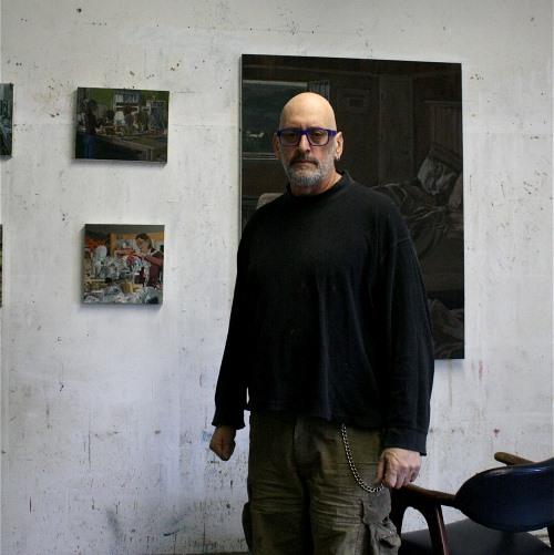 Lanny Sherek: Almost Human